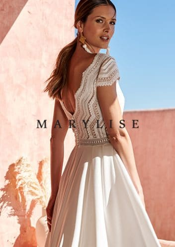 Marylise Bridal - Couture Paule